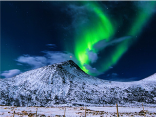 7-Day Anchorage, Talkeetna, Denali National Park, Fairbanks Aurora Viewing Tour from Anchorage with Airport Transfers