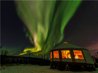 8-Day Seattle, Arctic Circle, Fairbanks Aurora Viewing Tour from Seattle in, Fairbanks Out