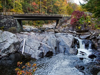 4-Day Tennessee, Great Smoky Mountains, Gatlinburg, Pigeon Forge Tour from New York/ Philadelphia