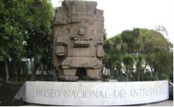 1-Day Mexico City & Anthropology Museum Tour from Mexico City