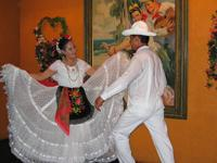 1-Day La Fonda Del Recuerdo Dinner & Show from  Mexico City