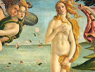 Uffizi Gallery Museum Guided Private Tour from Florence