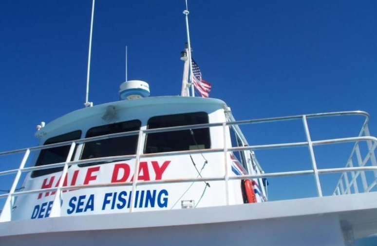 1-Day Deep Sea Fishing in the Gulf of Mexico from Orlando