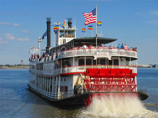 4-Day Leeds, Montgomery, New Orleans Tour from Atlanta