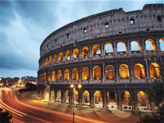 8-Day Italian Vista Tour from Rome