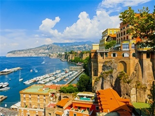 9-Day Hidden Treasures of Southern Italy Tour from Naples