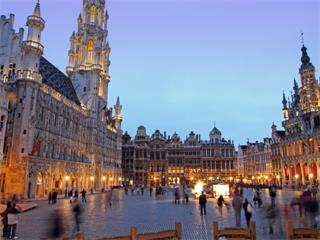 9-Day Holland, Luxembourg and Belgium Tour from Amsterdam