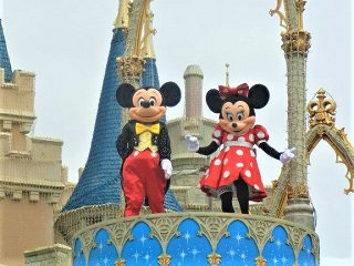 6-Day Orlando Theme Park Tour  (4 Theme Parks of Your Choice) from Miami