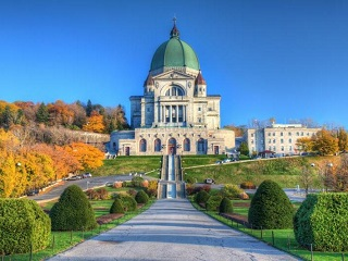 6-Day Montreal, Quebec, Ottawa, Canada East Coast Tour from Toronto with Airport Transfer