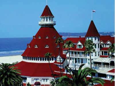 1-Day San Diego Tour  from Los Angeles * Fully Guided *
