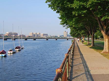 1-Day Boston Freedom Trail Sightseeing Tour