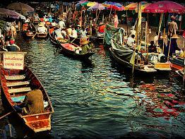7-Day Bangkok, Pattaya, Chiang Mai Tour from Bangkok