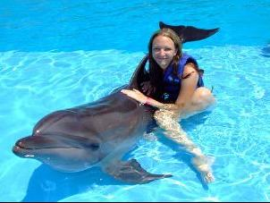 1-Day Swim With The Dolphins Tour from Acapulco
