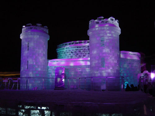 3-Day Quebec City, Ice Hotel, Winter Carnival Tour from New York/New Jersey