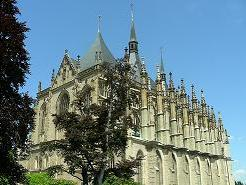 1-Day tour to Kutna Hora from Prague