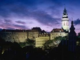 1-Day tour to Cesky Krumlov and Ceske Budejovice from Prague