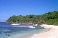 1-Day Ixtapa Island Escape Tour