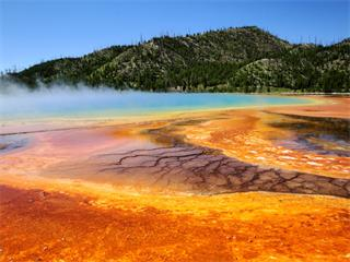6-Day Yellowstone National Park, Grand Teton, Grand Canyon West Rim Tour from  Los Angeles/Las Vegas, Salt Lake City Out