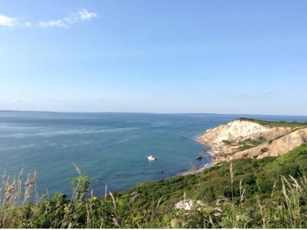 2-Day Martha's Vineyard, Rhode Island, Essex Steam Train Tour from New York