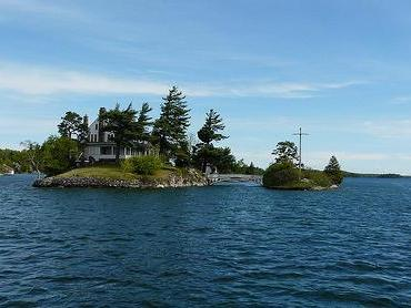 6-Day U.S. East Coast, 1000 Islands Tour from Boston