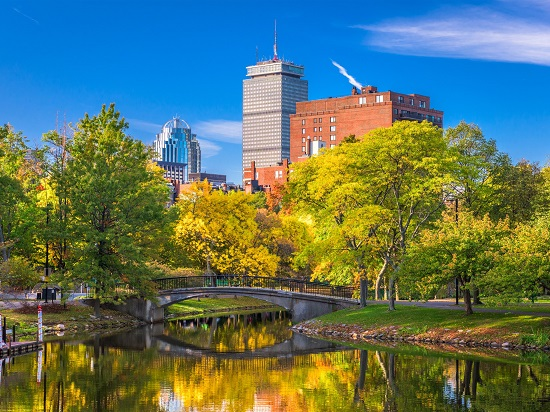 4-Day Boston, Washington DC and New York Tour from Boston