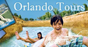 Best Orlando Vacation Packages!