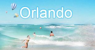 Hot Ways to Cool Off in Orlando