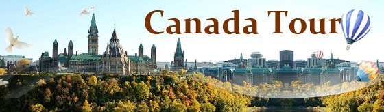 Toronto & Canada Tours from New York