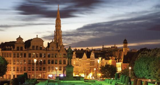 Brussels Vacation Packages