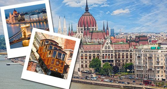 Budapest Vacation Packages