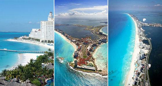 Cancun Sightseeing Tours