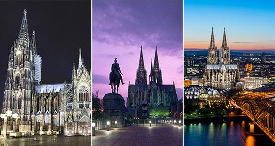 Cologne Tours from Frankfurt