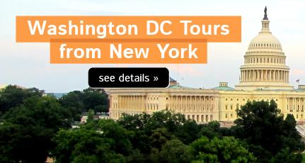 Tours to Washington DC
