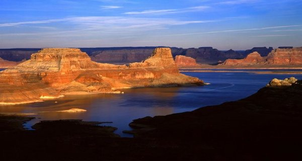 Lake Powell Bus Tours