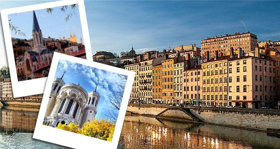 European Tours - Choose Your Destinations!