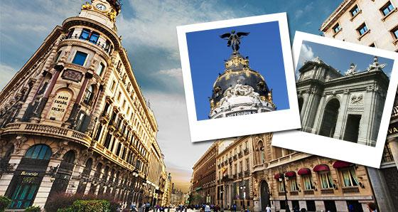 Spain Multi-Day Vacation Packages