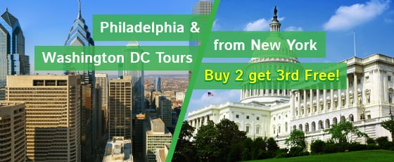 Washington Dc Sightseeing Tours Amp Vacations Packages To