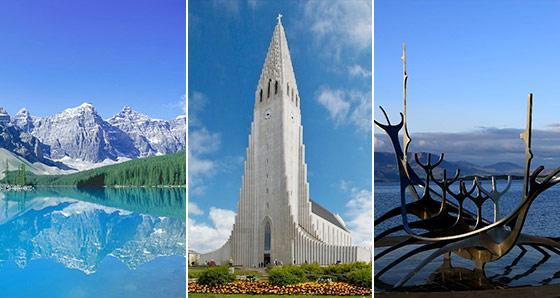 Iceland Sightseeing Tours