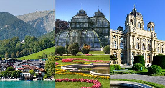Vienna Vacation Packages