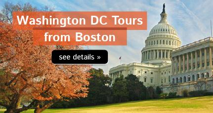 Washington DC & NY Trips