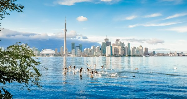 Canada Vacation Packages - Up to 25% OFF