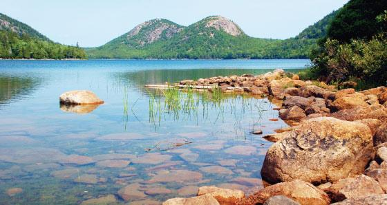 2-4 Day Acadia National Park Tours