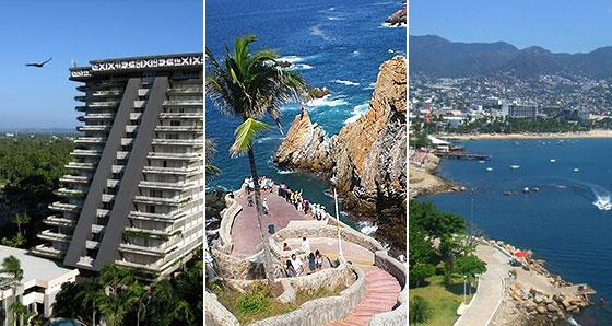Acapulco Sightseeing Tours