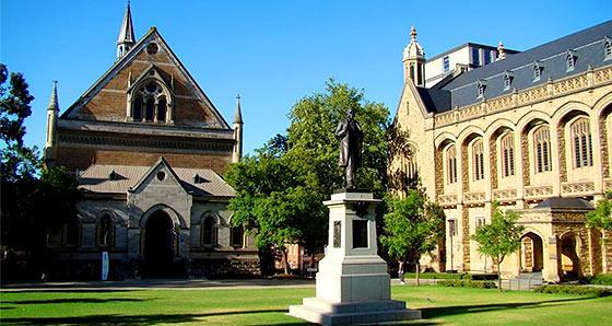 Adelaide Sightseeing Tours