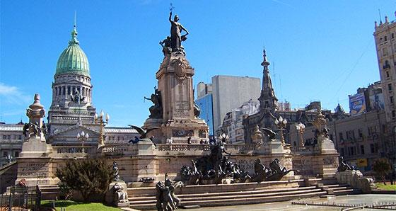 Vacation Packages to Argentina
