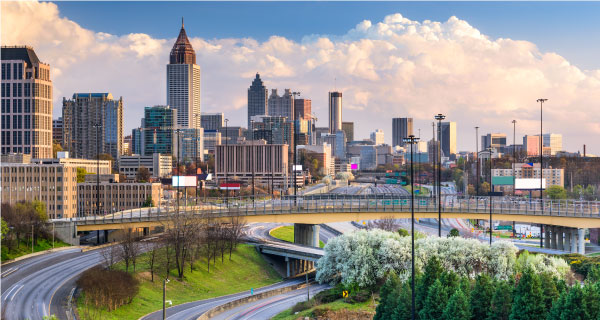 Atlanta Vacation Packages - Save up to 15% OFF