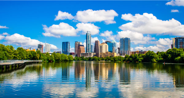 Austin Local Tours from Houston