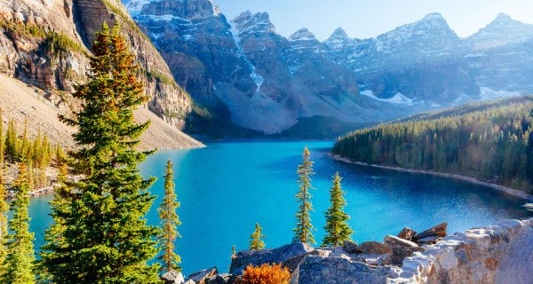 Banff National Park 2-4 Days Local Tours