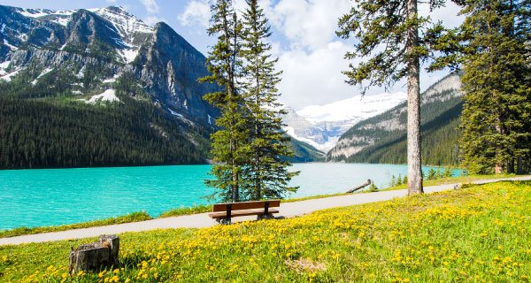 Banff National Park Vacation Packages