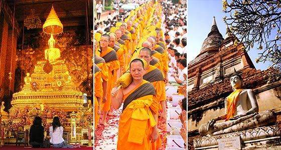 Bangkok Vacation Packages